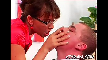 a be to slave forced Unforgettable teen sex with a very horny dude