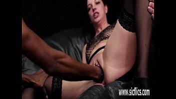 squirt fingering orgasm Solenn hueussaff sex scandal