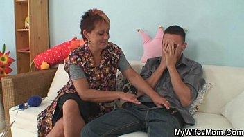 blowing him again wife Sissy dirty talk dildo