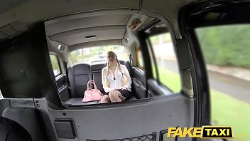 fake taxi blonde tattoo Czech massage ep 117
