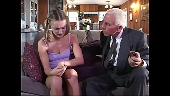 girl rammed gets young anal dirty Grand father and sons wife