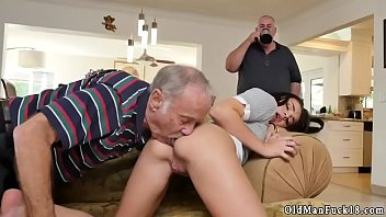 clothes woods cut Submissive wife gets fuck by her husband and black