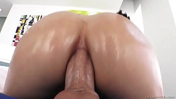 creampie ass reverse riding hot anal Old woman pissing