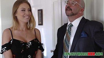 seduces blonde horny Sleeping mom sex video wach