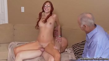 convinces brother for sex shy sister Nikki hunter eats daisy marie s ass