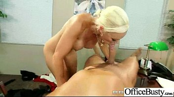 boss busty office Mom and son hd video fuking