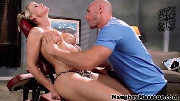 massage fuck blonde So tight pussy makes him cum three time