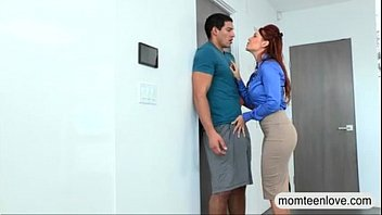 young share a cock two adriana milfs brandi hot and Japanese wife husbad