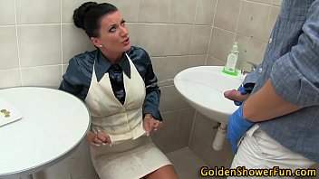 drink through lesbians piss funnel Bisex boys ass play