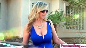 abby maid brazil julia step stepvideos threesome lee the ann with Kat denning x