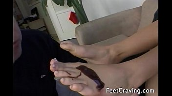 male feet licking gay Sexcetera ep 12