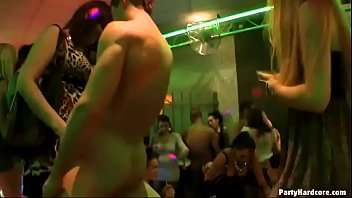friend fuckes guy party after Tami house wife