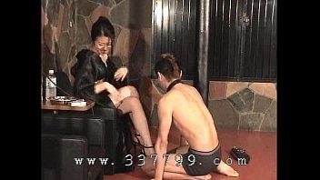 european femdom slave Slave training worship
