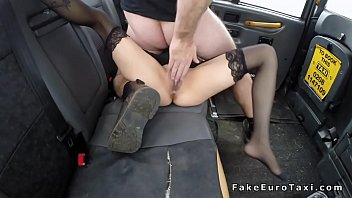 stockings and latex Boy fuck his sister before husband leaves