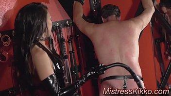 prison mistress jo Freshly squeezed scene 2