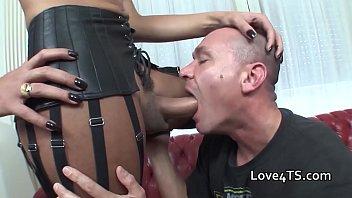 a cock thoat big sucks deep and daughter Mom helps cum