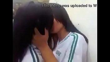 a lesbiana jovensita forzando Massage happy female