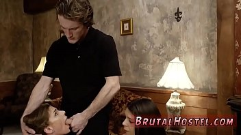 first time anal cry Wife talked into first