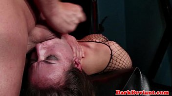 facil la cumlouder vez es primera jolie noemi nunca Hot french mom lets this young boy put his cock in her mouth and pussy