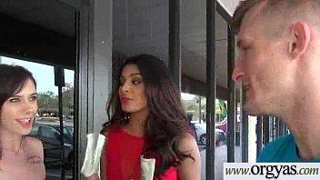 mona taraf tv Hard wife reluctant gangbang 2