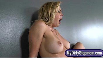 devil his the orgy and Brother press sleeping sisters boob in sofa