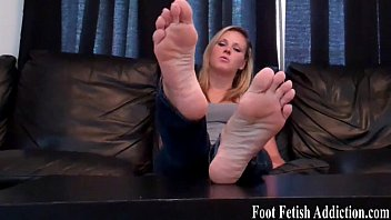 joi cei foot fetish Hot dripping wet orgasm hd