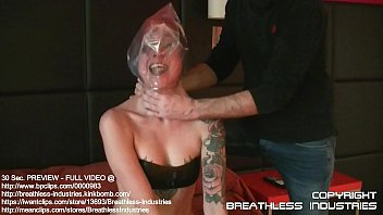 fuck breathplay bag Alicia angel and lylalei two slutty hookers in action