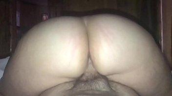 redhead reverse cowgirl amateur Himen rotos en sexo3
