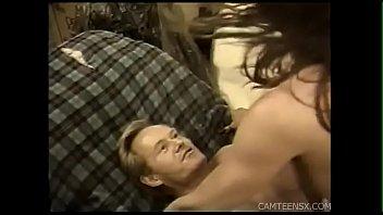 watching chastity2 in wife Negona pretinha casada