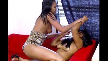 ebony by a stripped crowd Donwload full sex pecah perawan beautiful
