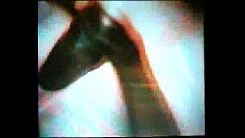 cd by black gangbanged Doble dildo anal2