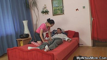 wife outdoor mom up sex pick Film natt chanapa