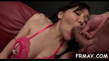 japanese sexy korean Big dick for her ass