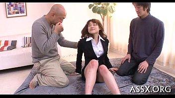 asian anal smsteur Married man slut