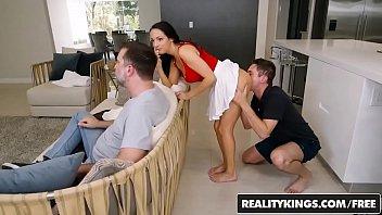 india reality show sextape Wife best friend cunnilingus