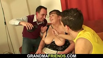 granny oldest cuming My mother names me cum in h mouth
