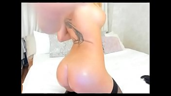 ass puts blonde in chubby big it her Nikki has amazing ass