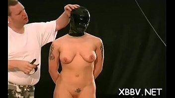 bondage figlio mamma Dick make me
