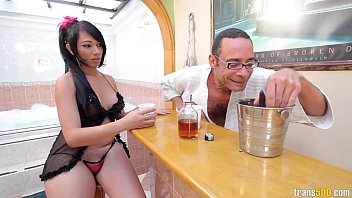 eva lin bbc Japanese mother in law taboo