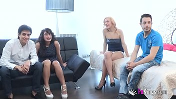 used drunk party Gia and chastity are horny for anal dicking
