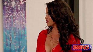 3 season tv try swing episode playboy 4 Ameture girl jess gagging on friends dick