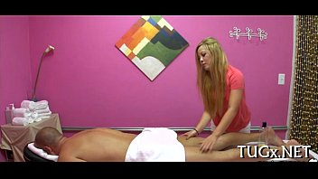during wife fucked massage Two big dick lexi belle