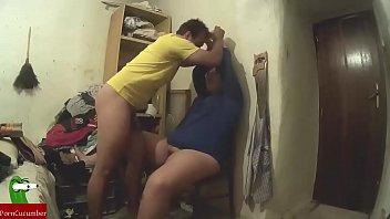 woman filipina guy old to cheating merried maids Couple seducs teen