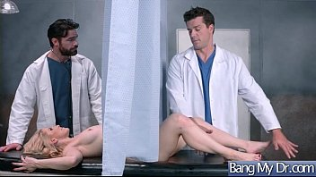 patient sex nurce and Veronica ricci anal