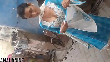 film blue tamil indian ki saadi first night Twink caught nude before shower window