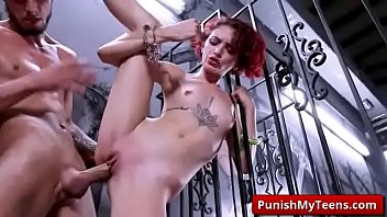 out gets passed creampie dtunk Brother has taboo anal foursome with mom and 2 sisters