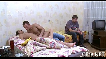 ready outdoors pecker his take to stiff Xnxx hd brutal cry compilations