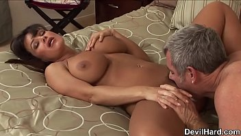 ann suck lisa Self facial for wife