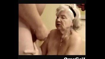 tatoo granny uk Two sons fuck mom cuckold
