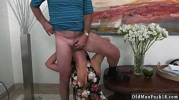 woman hot delivery fuckrd boy pizza sexy and by very Big nasty granny gang bang